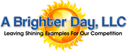 A Brighter Day Window Cleaning Logo