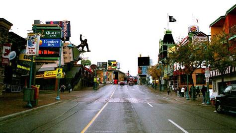 Niagara Ville