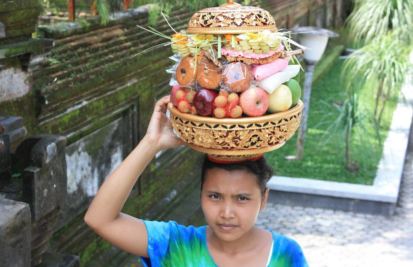 Offrandes - Bali