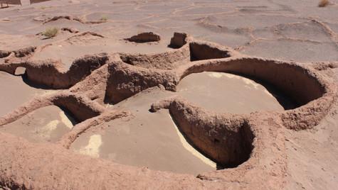 Tulor - Atacama