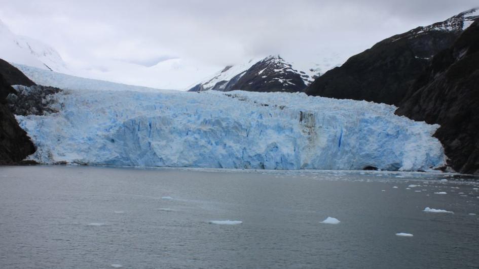 Glacier Garibaldi - Chili