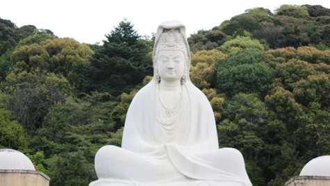 Bouddha - Kyoto