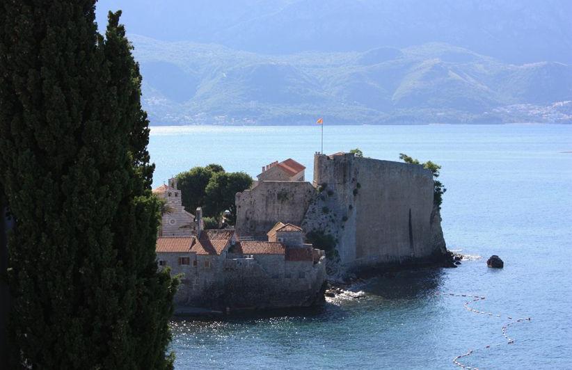 Citadelle - Budva