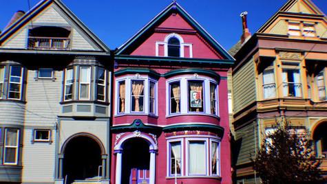 Maisons - San-Francisco