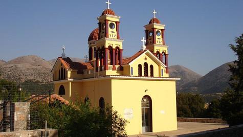 Église traditionnelle