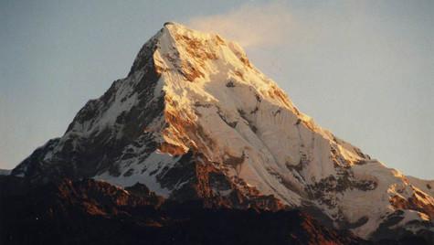 Annapurna sud 7219 m
