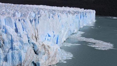 Glacier Perito Moreno - Argentin