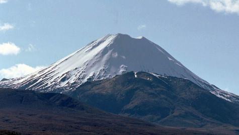 Mont Tangariro