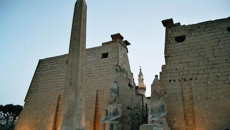 Temple Karnac