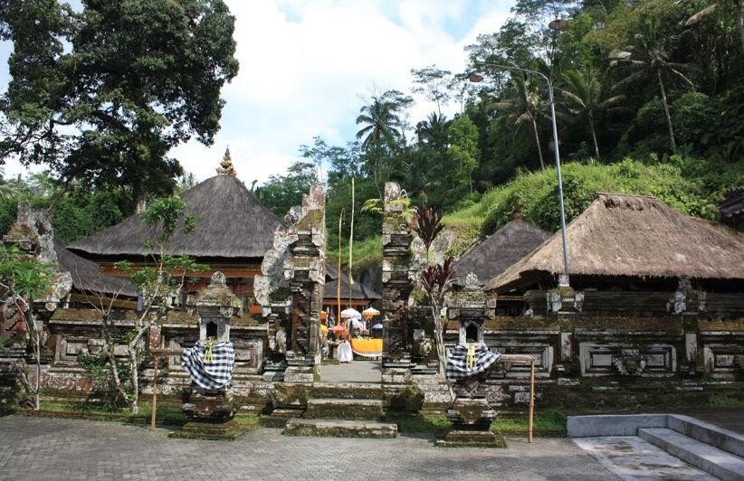 Temple - Bali