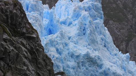 Glacier Piloto - Chili