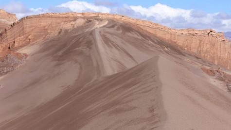 Vallée de la Lune - Atacama