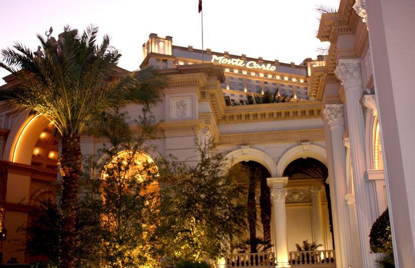 Hôtel -Las Vegas