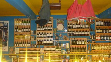 Restaurant Punta Arenas - Chili