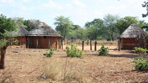Village Zimbabwe