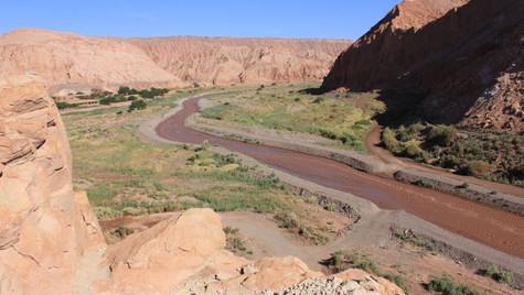 Pukara de Quitor - Atacama