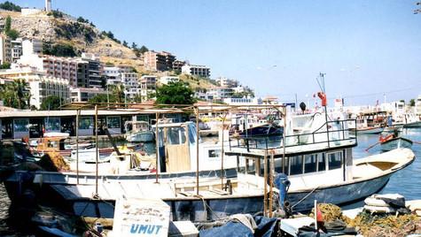 Port - Kusadasi