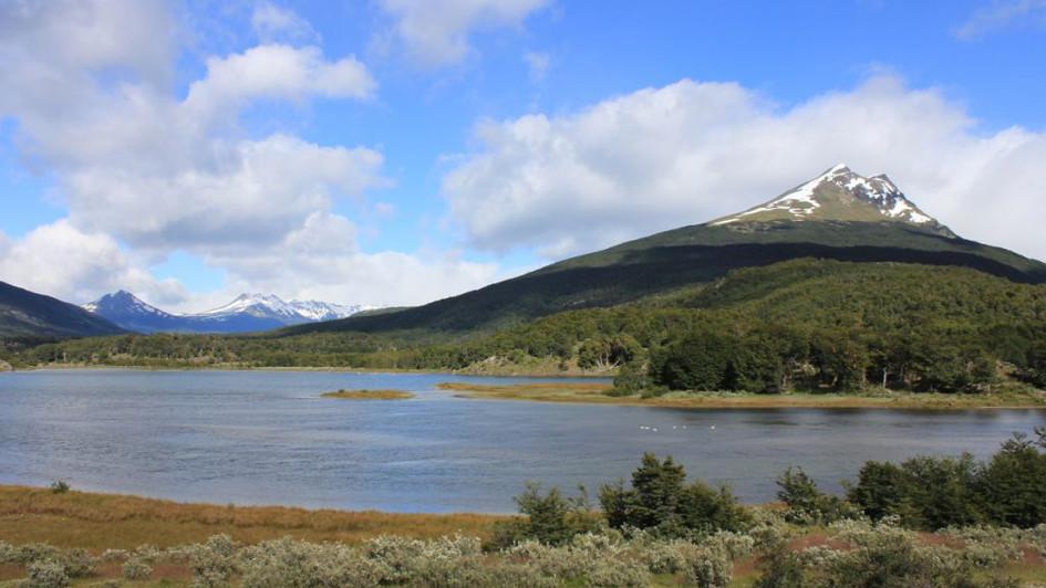 Ushuaia National Park