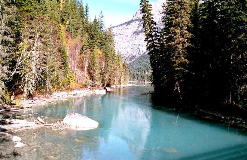 Rivière Robson