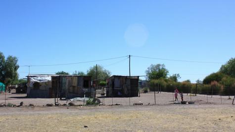 Village Kalahari