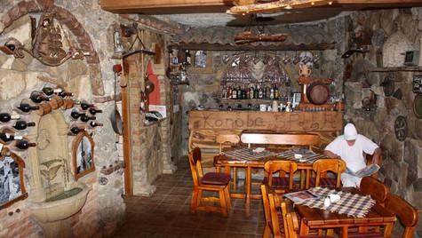 Café - Staribar