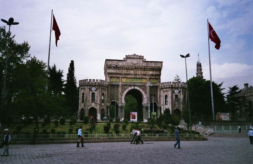 Université d'Istanbul