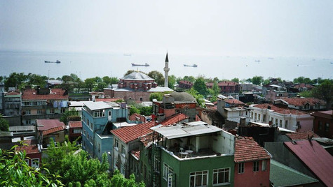 Vieux Istanbul