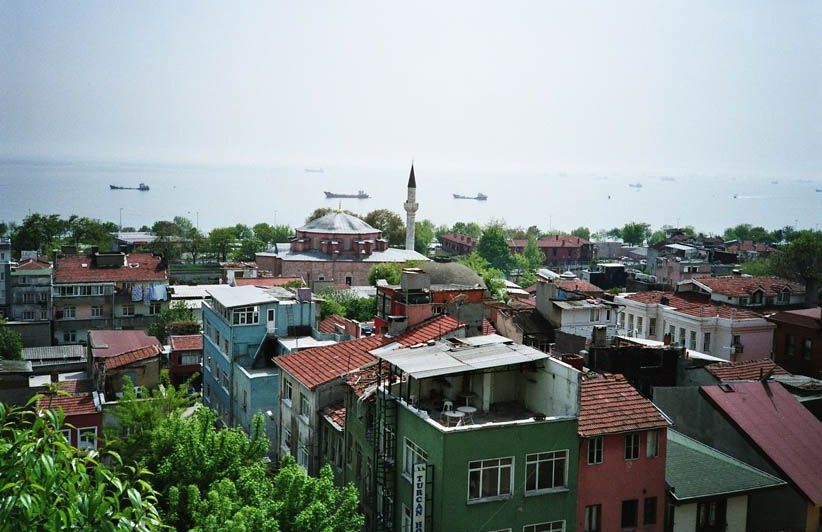 Vieux Istanbul