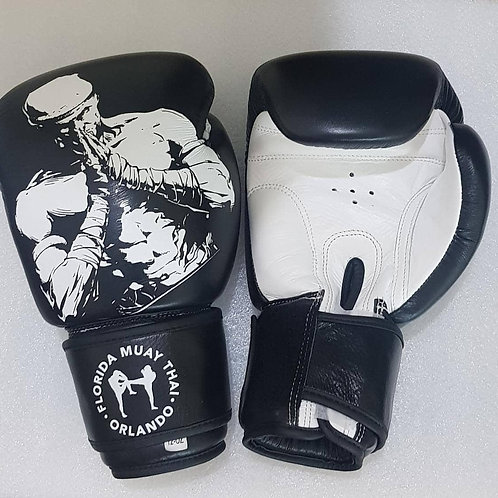 FLMT Muay Thai Gloves