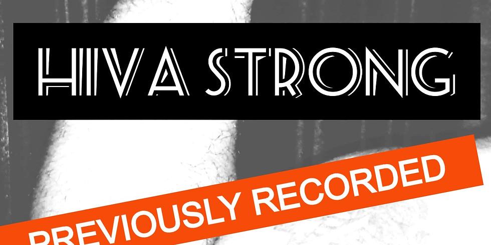 HIVA Strong Recording 7 AM 9/04 till 7 AM 9/05 HST