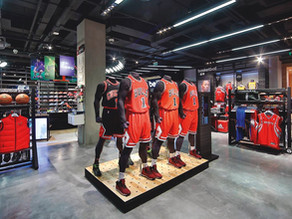 STORE ACTIVATION