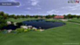 GSX Golf Simulator Software