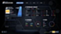 HD Racing Simulator Driver Network
