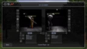 Golf Simulator GSX Video Shot Analysis