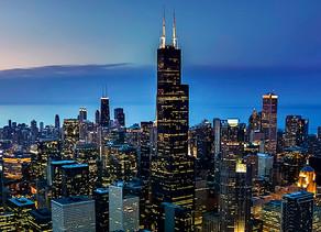 CHICAGO LIVING