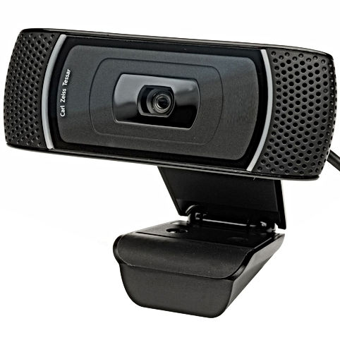HD Shooting Simulator Webcam