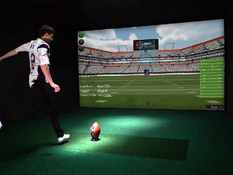 Indoor Golf Centre introduces Multi Sports