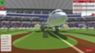 Aeroplane Challenge