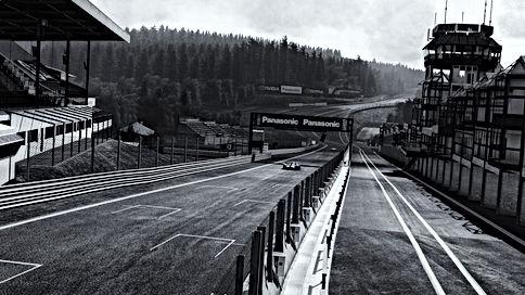 HD Racing Simulator Free Practice