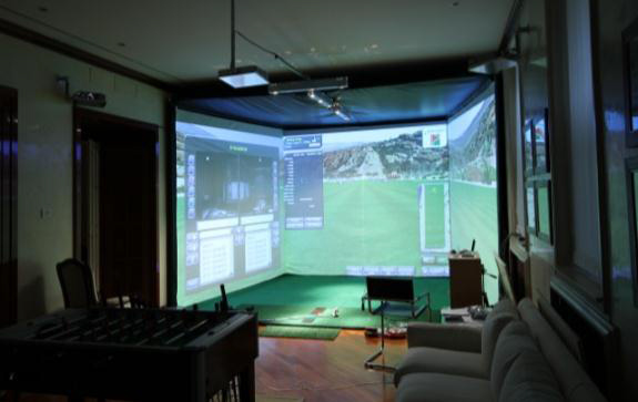Milan Games Room