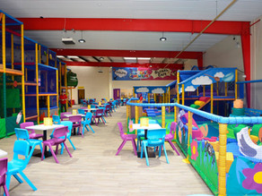 SOFT PLAY CENTRES