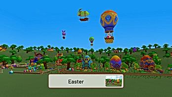 EASTER PLAYABLE