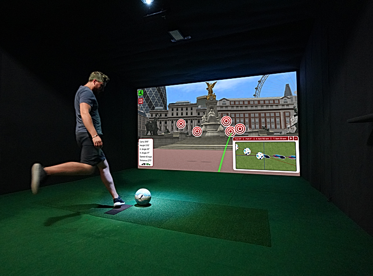 Football London Targets Single Screen.pn