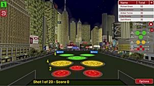 Contest Golf - Night Pitch - New York.pn