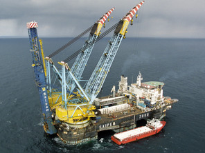CONSTRUCTION SHIP