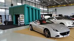 Car Sales Hire