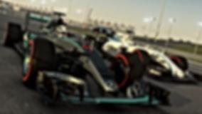 HD Racing Simulator Surround