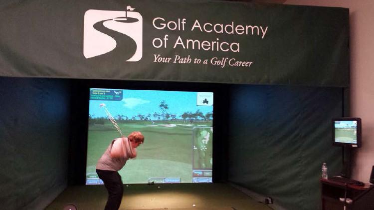 Golf Academy of America