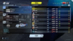 HD Racing Simulator - Online Lobby