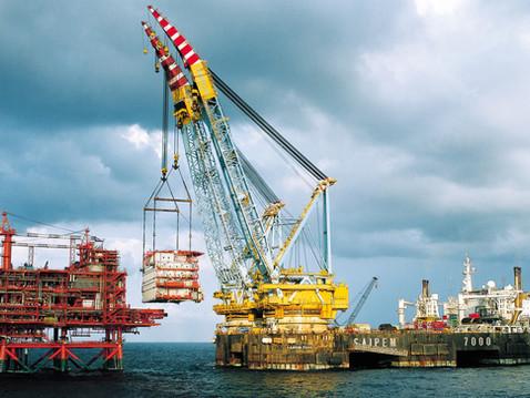 Construction Ships